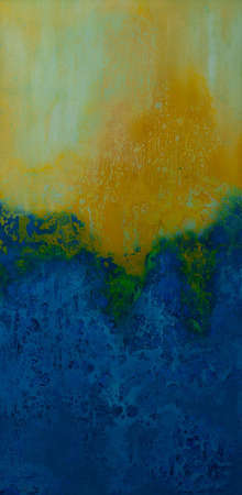 Golden Waters