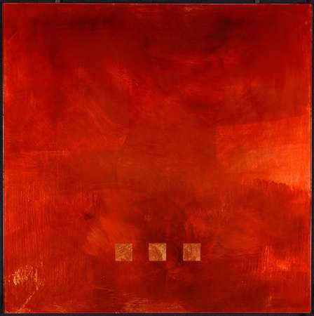 Asian Red - 2