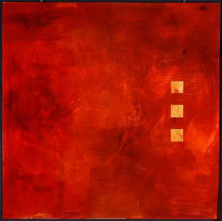 Asian Red - 1